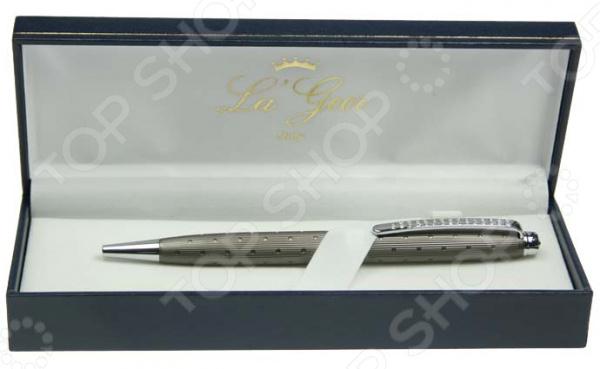 Ручка шариковая La Geer 50182-BP