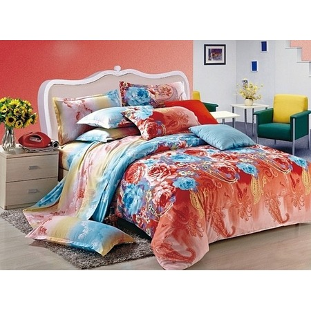 Купить Комплект постельного белья La Noche Del Amor А-683