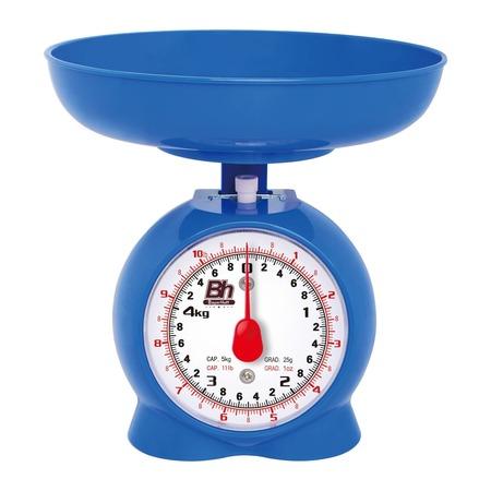 Купить Весы кухонные Bayerhoff «Механика»