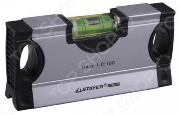 Уровень Stayer Profi 34732-1,5 уровень stayer profi 3463 z02