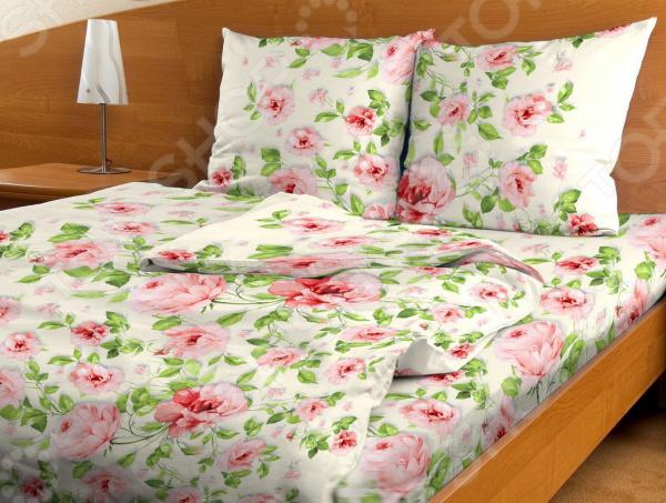 Комплект постельного белья Amore Mio Sharman. 1,5-спальный