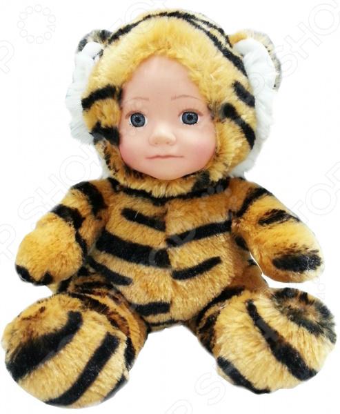 Мягкая игрушка Anna De Wailly «Тигренок»