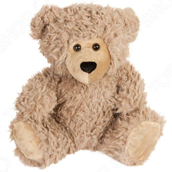 Мягкая игрушка Fluffy Family «Мишка Сеня»