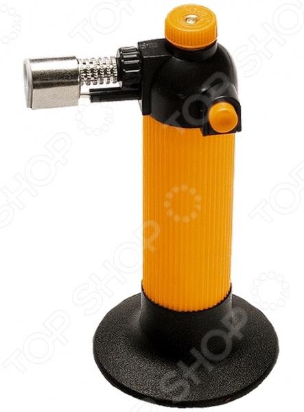 Горелка газовая SPARTA МТ-4 914255 большая газовая горелка карандаш sparta 914145