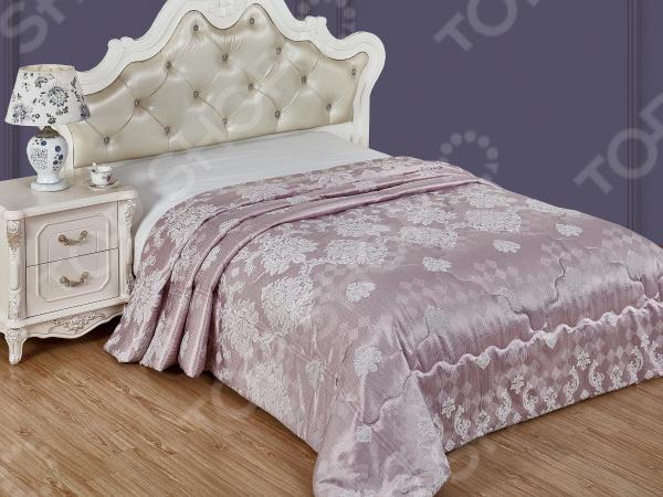Фото - Покрывало Cleo DUVAL 220х240 220/009-GD покрывало для кровати iraq animal husbandry ym afsm6080ljt99