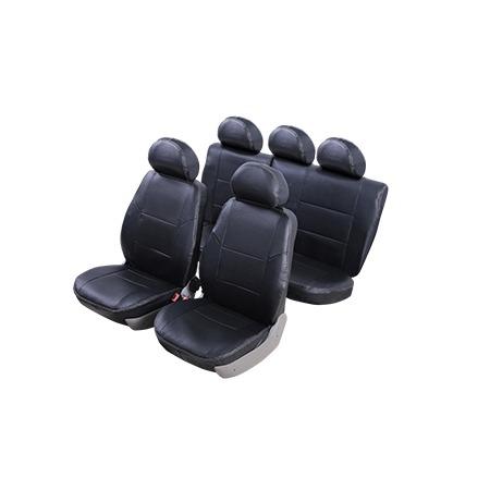 Купить Набор чехлов для сидений Senator Atlant для SKODA Octavia А5 2008-2013