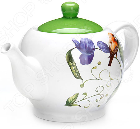 Чайник заварочный Loraine «Птичка»