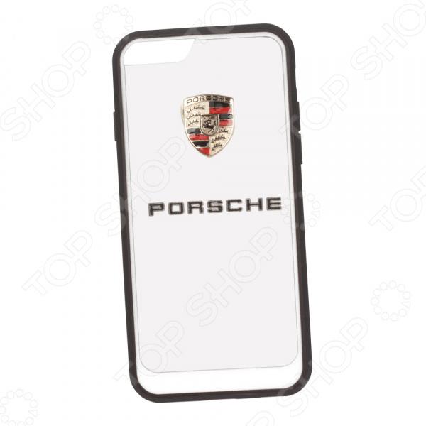 Чехол для iPhone 6/6S Porsche