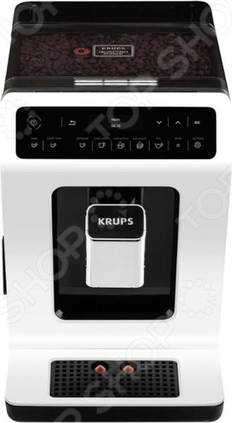 Кофемашина Krups EA890110