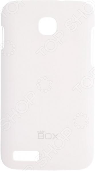 Чехол защитный skinBOX Fly IQ434 Era Nano 5