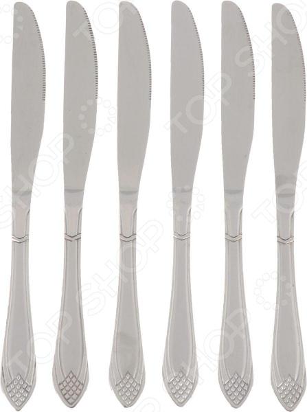 Набор столовых ножей Patricia «Санторини» набор столовых ножей patricia флер 6 шт