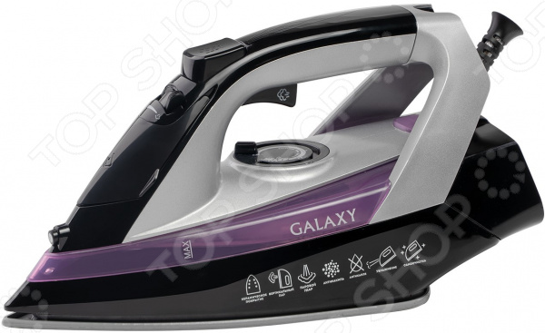 Утюг Galaxy GL 6128