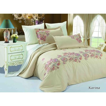 Купить Комплект постельного белья Jardin Karina. Семейный