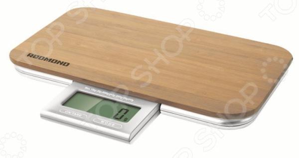 Весы кухонные Redmond RS-721 весы redmond rs 710 sl
