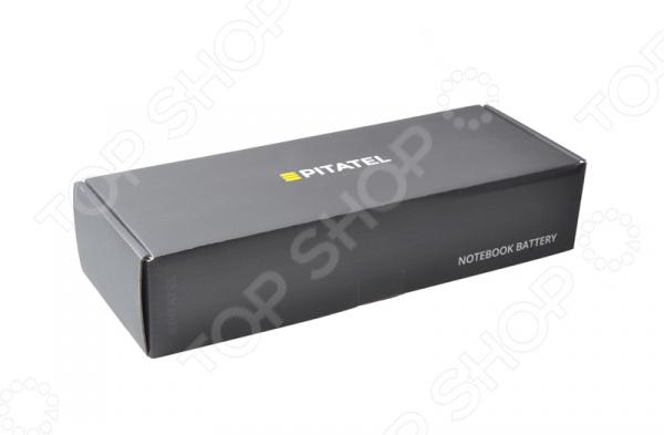 Фото - Аккумулятор для ноутбука Pitatel BT-330 аккумулятор для ноутбука pitatel bt 075