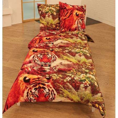 Купить Комплект постельного белья Диана «Жаркий вечер». 1,5-спальный
