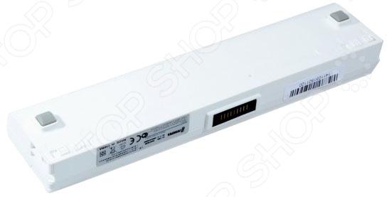 Аккумулятор для ноутбука Pitatel BT-136W аккумулятор для ноутбука oem a32 a15 40036064 msi a6400 cx640 cr640 gigabyte q2532n dns 142750 153734 157296 a32 a15 40036064 for msi a6400 cx640 ms 16y1