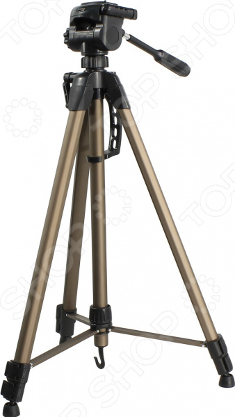 Штатив для фотокамеры Hama Star 64