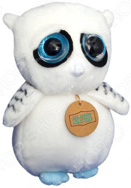 Мягкая игрушка Wild Planet «Сова» K7831-PT Мягкая игрушка Wild Planet «Сова» K7831-PT /