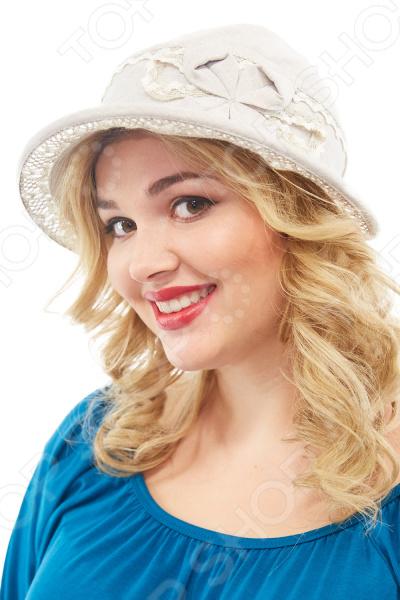 Шляпа LORICCI «Генуя»