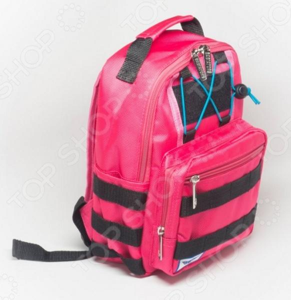 Рюкзак дошкольный Babiators Popstar Pink