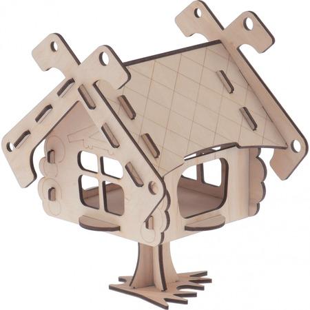 Кормушка для птиц PALISAD «Избушка»