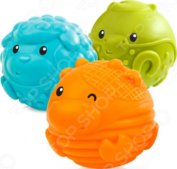 Игра развивающая для малыша B kids «Шарик». В ассортименте игрушка черепашка b kids
