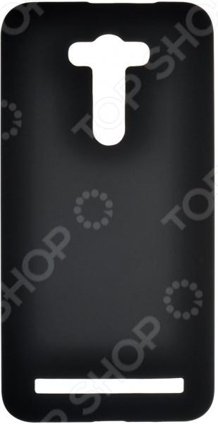 Чехол защитный skinBOX 4People для ASUS ZenFone 2 Laser ZE550KL