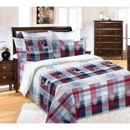 Купить Комплект постельного белья Королевское Искушение «Норвегия 1»