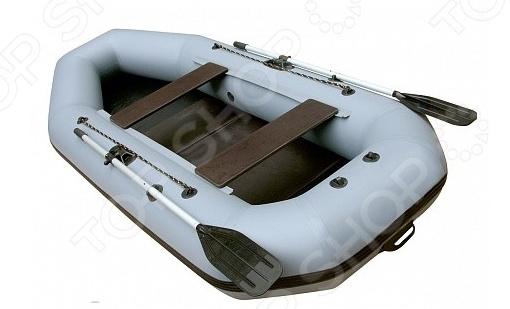 Лодка Leader «Компакт 280 упрощенная»