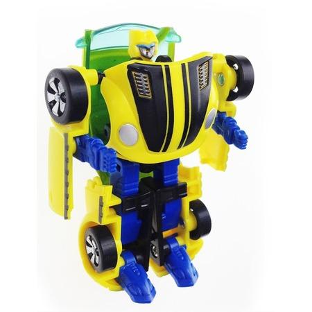 Купить Робот-трансформер Город игр «Жук»