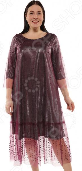 Платье Blagof «Жемчужная россыпь»