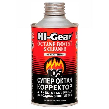 Купить Супероктан-корректор Hi Gear HG 3306