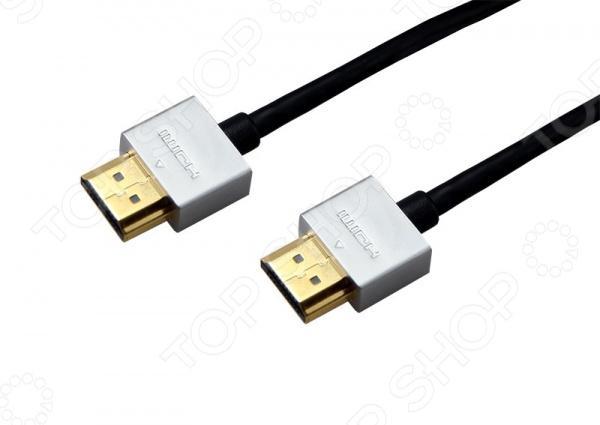 Кабель Rexant HDMI-HDMI Ultra Slim