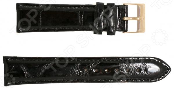 Ремешок для наручных часов Mitya Veselkov REMESH-BLACK5-20
