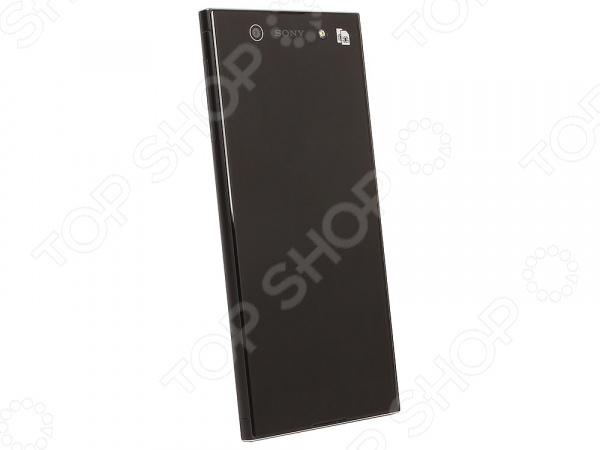 Смартфон Sony Xperia XA1 Ultra Dual 32Gb модель, совмещающая в себе широкий дисплей планшета 6 и продвинутый функционал телефона. Изящный дизайн: стильный презентабельный корпус из матового пластика, широкий экран и практически отсутствующие рамки. Гаджет комфортно лежит в ладони, удобен в использовании, если вы фанат больших дисплеев. Наличие 2 SIM-карт для общения с абонентами разных сетей, выбора оптимального тарифа и объединения в 1 телефоне рабочего и личного номеров.  Параметры и характеристики  8-ядерный процессор MT6757 прекрасно справляется с обработкой данных. Частота 4x2,3 ГГц, 4х1,6 ГГц.  Для хранения файлов предусмотрено 32 Гб внутренней памяти с возможностью расширения до 256 Гб.  Стекло Corning Gorilla Glass 2.5D улучшенные углы обзора обеспечивает комфортный просмотр видео в формате высокой четкости с любых ракурсов.  Для снимков и записи видео предусмотрена основная камера на 23 Мп. Для видео-звонков или селфи фронтальная камера с разрешением 16 Мп и умной вспышкой.  Bluetooth 4.2 модуль для беспроводной передачи данных упростит работу с файлами.  Встроенные датчики: приближения, цифровой компас, G-сенсор акселерометр .