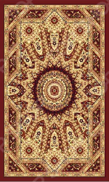 Ковер Kamalak tekstil УК-0485 ковер kamalak tekstil ук 0515