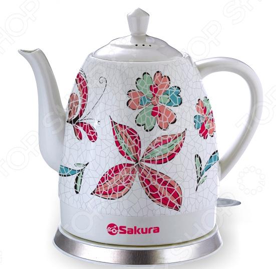 Чайник Sakura SA-2031SF