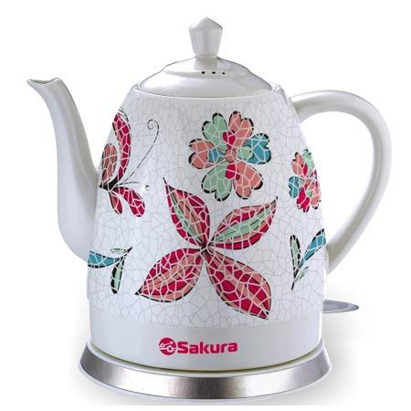 Купить Чайник Sakura SA-2031SF