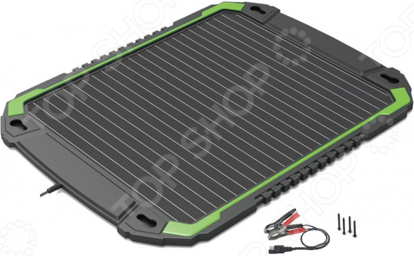 Фото - Панель солнечная WoodLand Auto Power 4.8W варочная панель h60n40w412 simfer