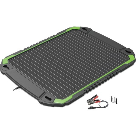 Купить Панель солнечная WoodLand Auto Power 4.8W