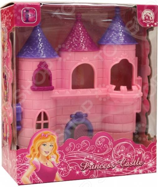 Замок кукольный с аксессуарами