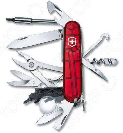 Нож перочинный Victorinox CyberTool Lite 1.7925.T