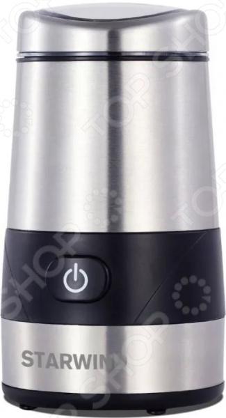 Кофемолка StarWind SGP8420
