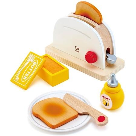 Купить Игровой набор для кухни Hape «Набор тостеров»