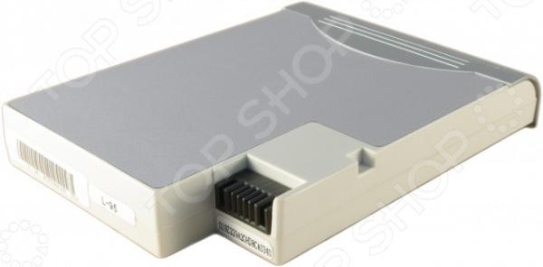 Аккумулятор для ноутбука Pitatel BT-893 nec um330w