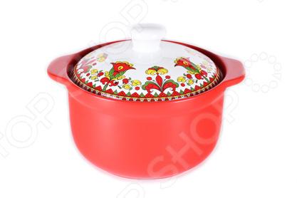 Кастрюля Appetite «Карусель» посуда для приготовления пищи