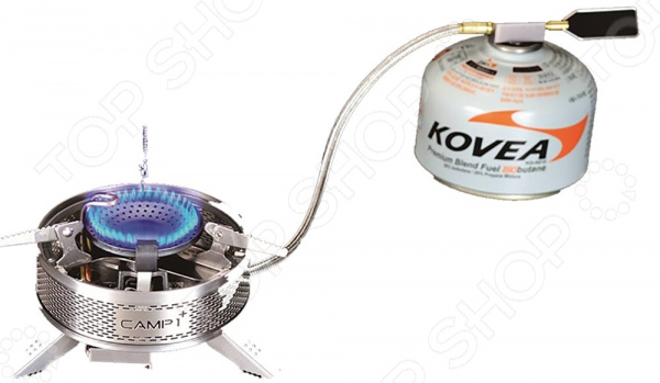 Горелка газовая Kovea KGB-1608