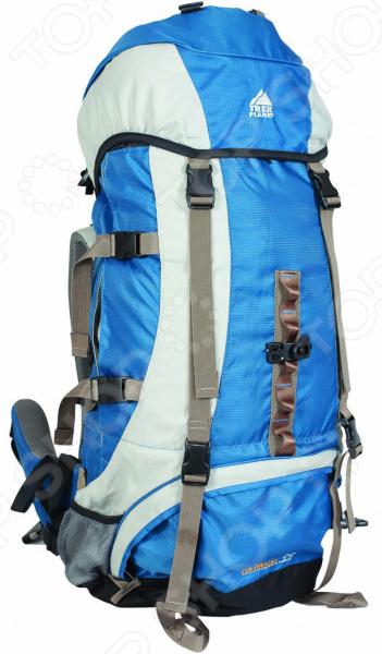 Рюкзак туристический Trek Planet Colorado 55 рюкзак trek planet colorado 65