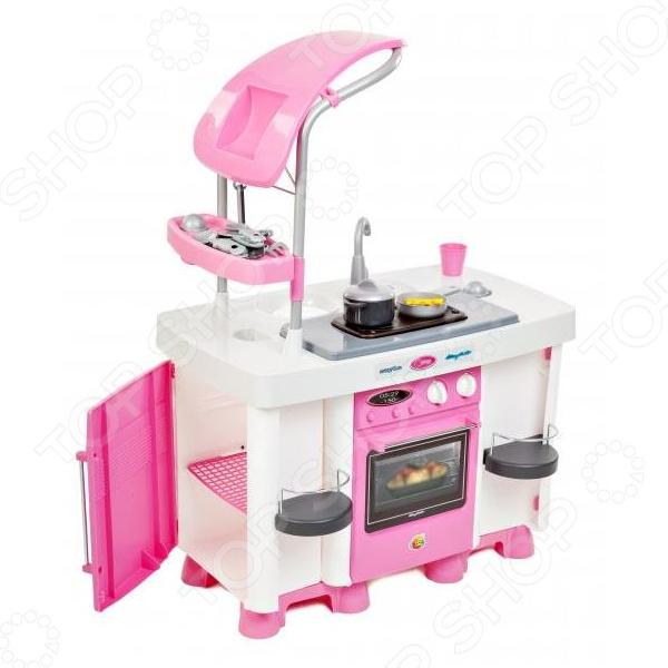 Игровой набор для девочки Coloma Y Pastor №7 с посудомоечной машиной и варочной панелью 2